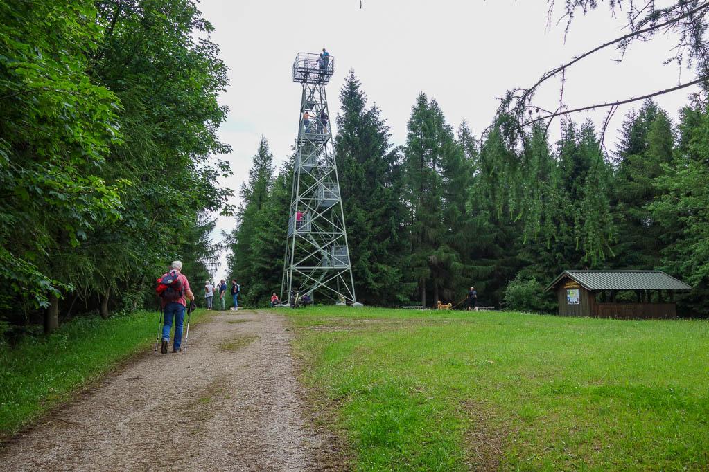 14.07.2019: Ith-Hils Wanderweg