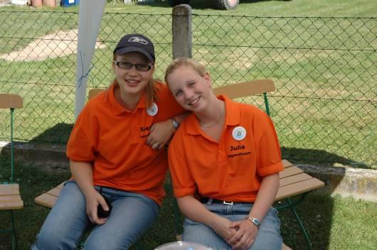 16.07.2006: Mühlenfest