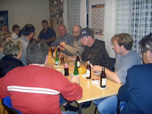 01.11.2008: Preisskat