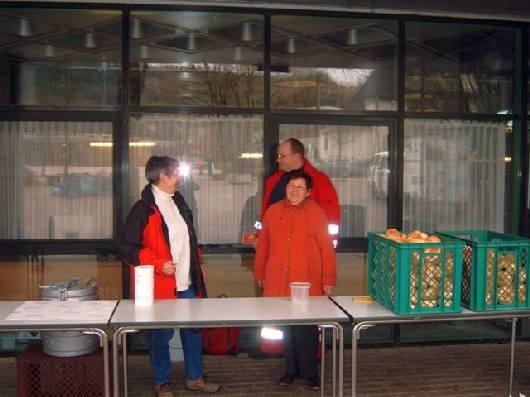 07.03.2009: Umwelttag