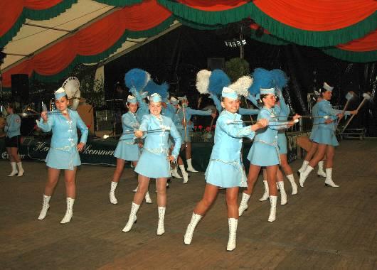 23.05.2008: Heimatfest Eröffnungsabend