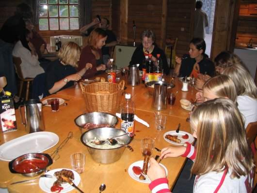 23.08.2004: Dancing-Cookies-Fahrt