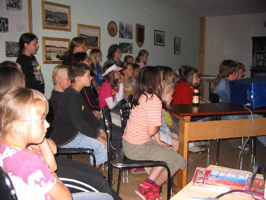 16.07.2004: Ferienpass-Aktion