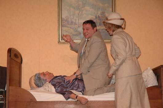30.03.2006: Theater