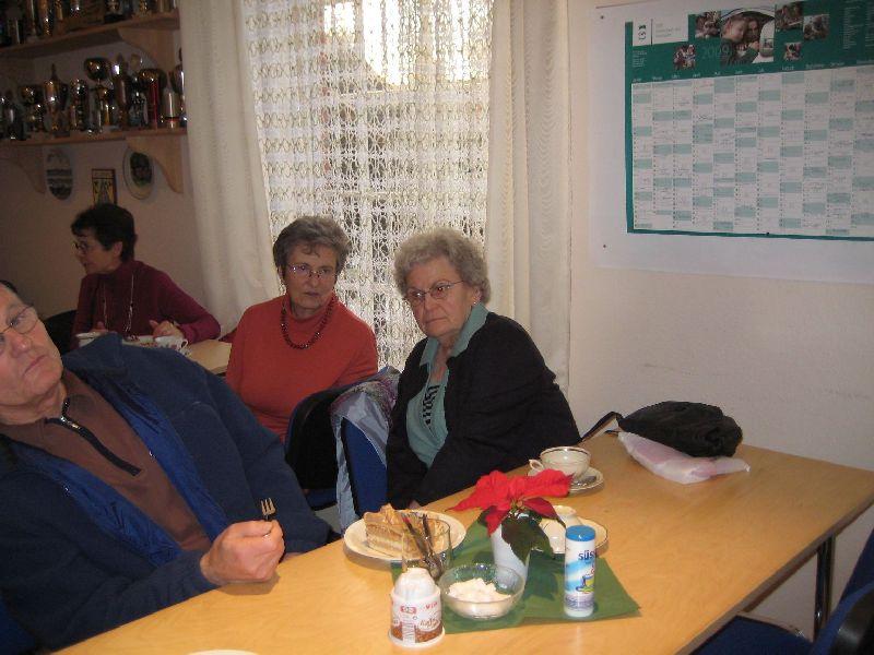 22.11.2009: Handarbeitsbasar