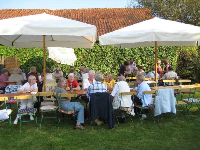 19.09.2009: Kartoffelbratschen