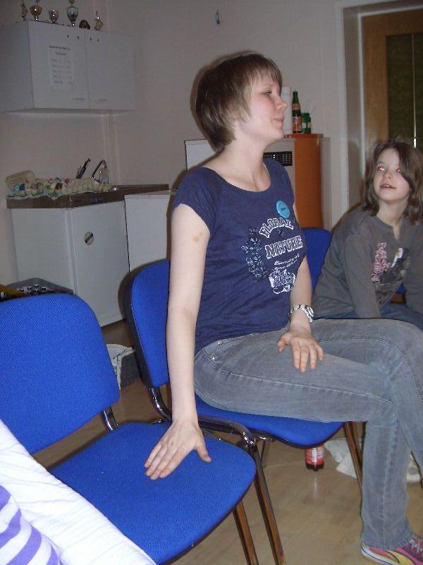 26.03.2010: Osteraktion