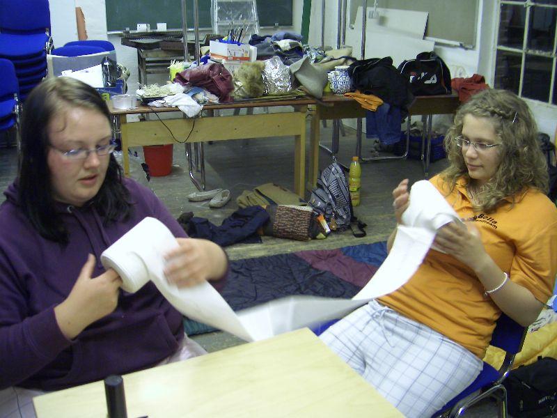 26.06.2009: Ferienpass-Aktion