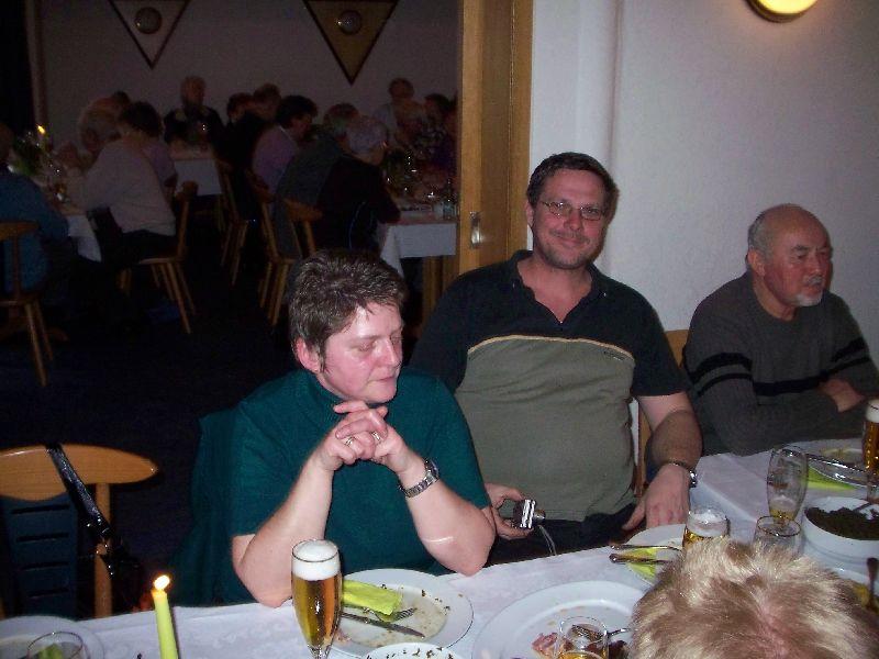 06.02.2011: Braunkohlwanderung