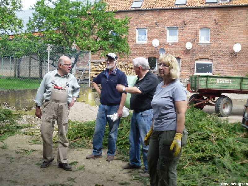 11. - 14.05.2012: Heimatfest