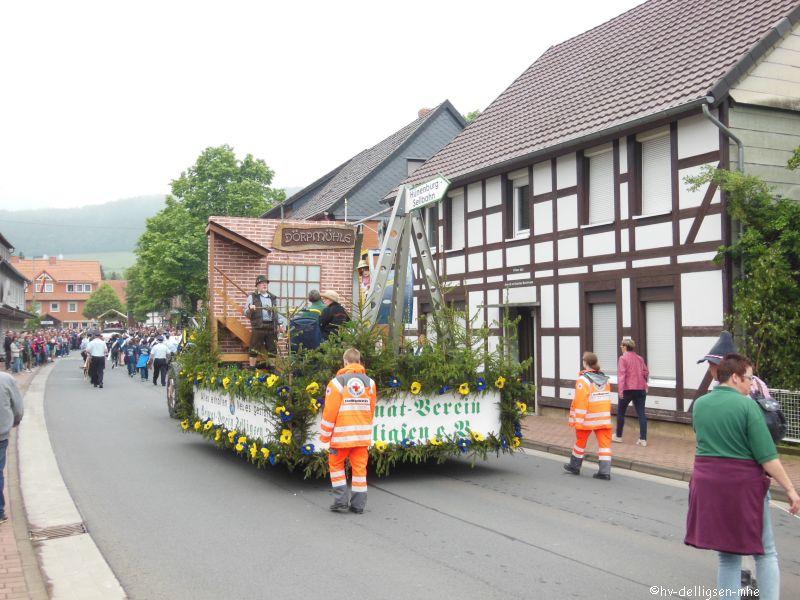 27.-30.05.2016: Heimatfest
