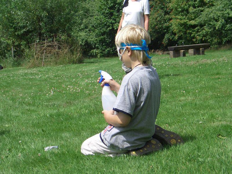 15.07.2009: Erlebniswald Uslar