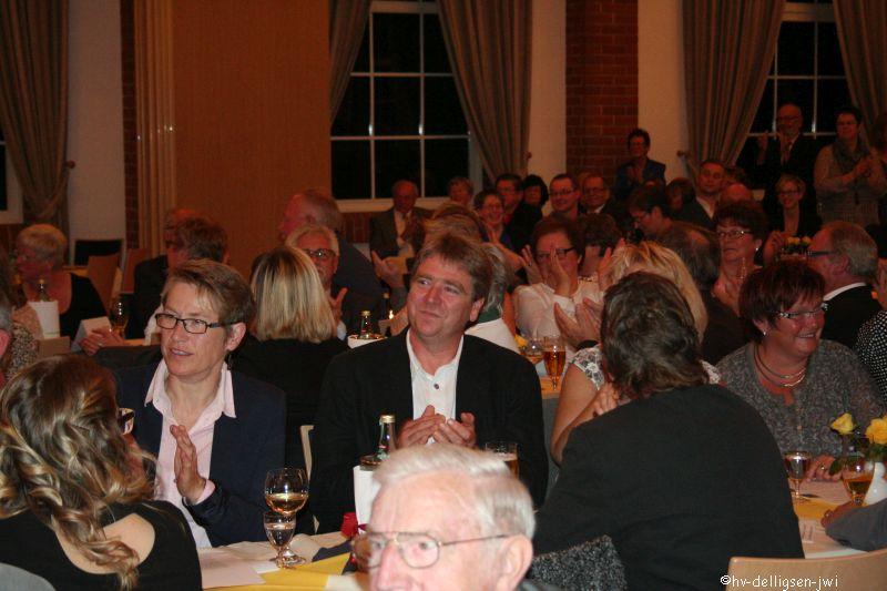 60jähriges Jubiläum 2015