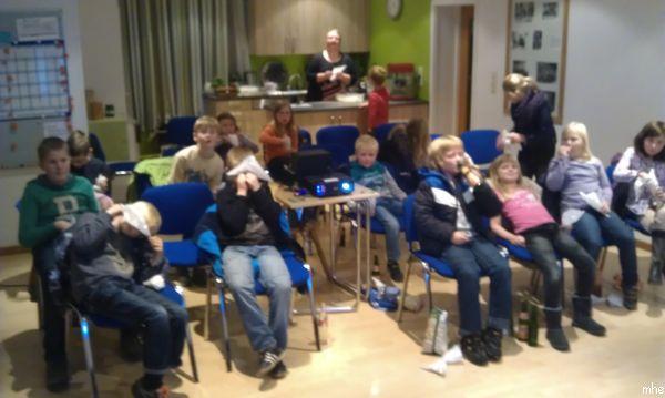 01.11.2012: Ferienpass-Aktion Kino