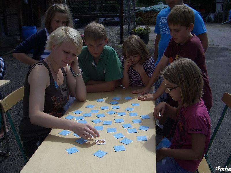 08.07.2011: Sommerferienpass