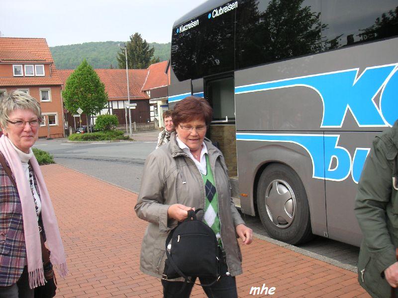 27.04.2011: Stuhlmuseum