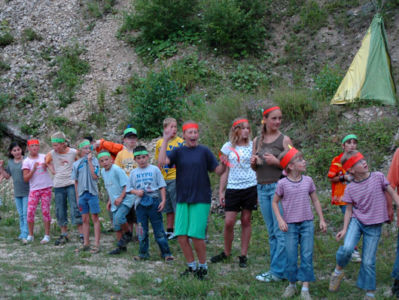 20.07.2007: Ferienpass-Aktion