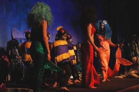 01.12.2007: Kindertheater