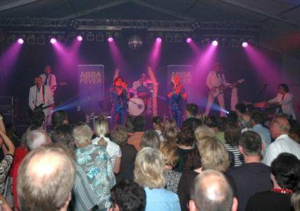 25.05.2008: Heimatfest Abbafever