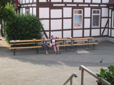 15.07.2005: Ferienpass-Aktion