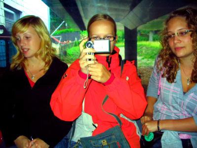19.08.2007: Jugendteamfahrt