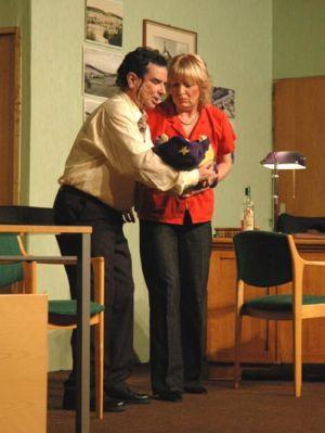 19.04.2007: Theater