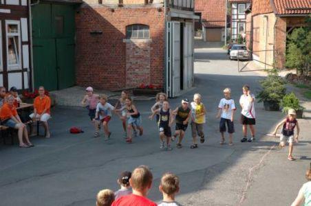21.07.2006: Ferienpass-Aktion
