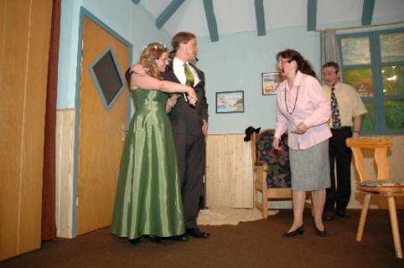 03.04.2008: Theater