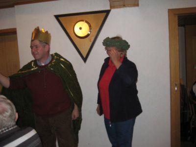 07.02.2010: Braunkohlwanderung