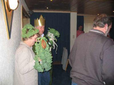 01.02.2004: Braunkohlessen