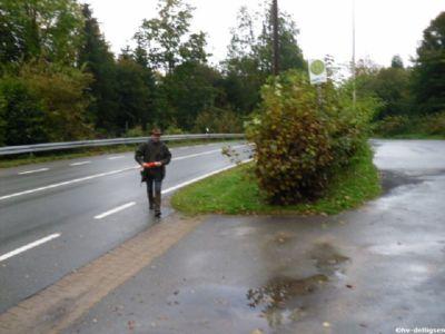 06.10.2012: Helferessen