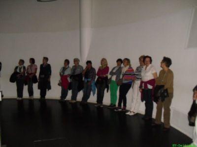 05.2012: Besuch im Klimahaus