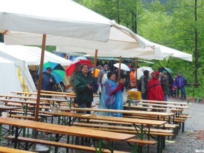 26.05.2013: Meilerfest