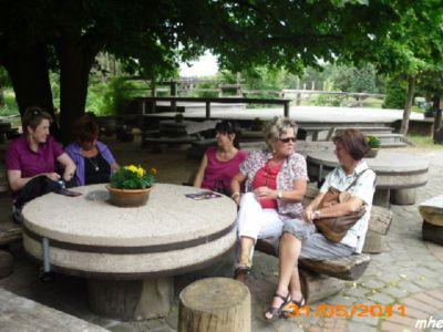 31.05.2011: Mühlenmuseum