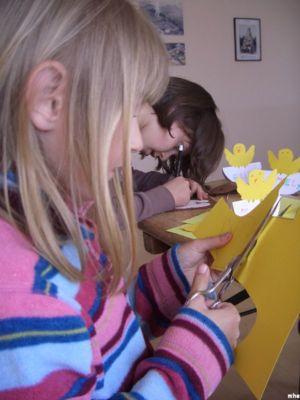 19.04.2011: Osteraktion