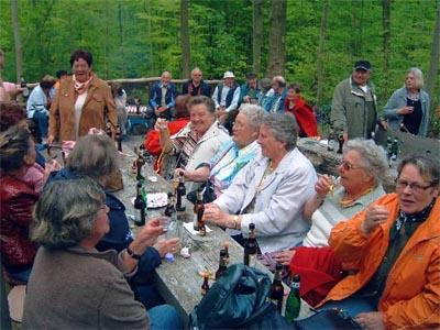 Himmelfahrtsausschank (2008)